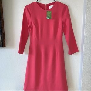 Kate Spade Pink Keegan Dress